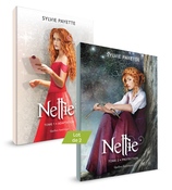 Vente  Nellie tome 1 et 2 - Adaptation / Protection  - Sylvie Payette