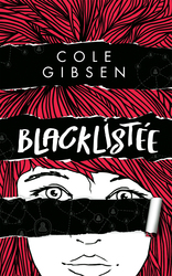 Vente  Blacklistée (eBook)  - cole gibsen