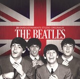 Vente  20 enregistrements studios originaux  - The Beatles