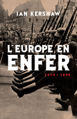 Vente  L'Europe en enfer  - Ian Kershaw