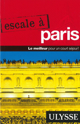Vente  Escale à Paris