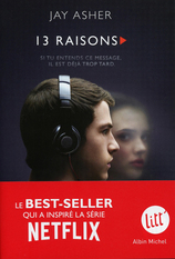 Vente  13 raisons  - Jay Asher