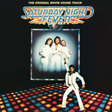Vente  Saturday Night Fever  - Artistes Variés