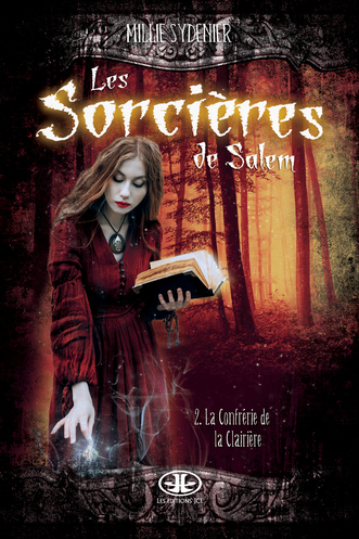 Vente Les Sorcires De Salem Tome 2