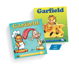 Vente  Garfield No 71 / 72  - Jim Davis