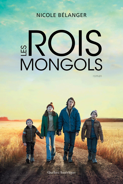 Les rois Mongols affiche