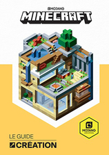 Vente  Minecraft - Le guide création  - Craig Jelly