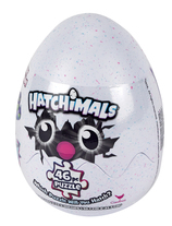 Vente  Casse-tête œuf - Hatchimals