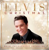 Vente  Elvis Christmas  - Elvis Presley And The Royal Philharmonic Orchestra