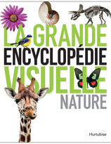 Vente  La grande encyclopédie visuelle - Nature