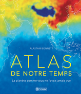 Vente  Atlas de notre temps  - Alastair Bonnett