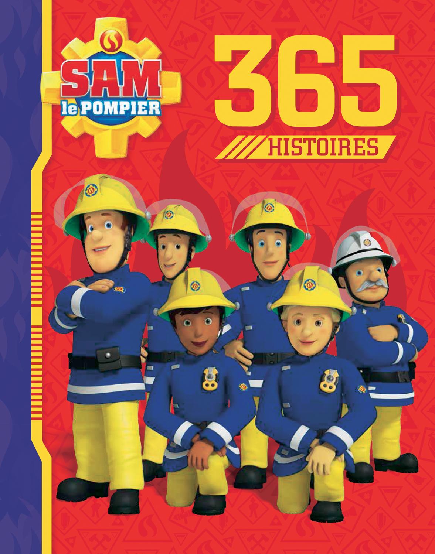 Sam le pompier 365 histoires - Photo sam le pompier ...