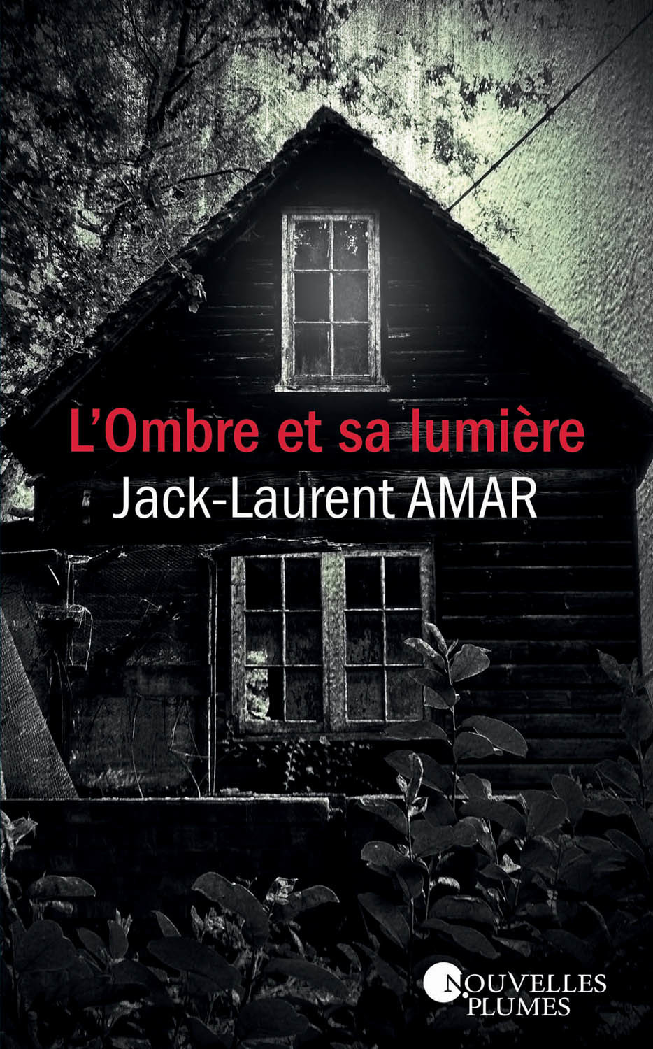 l 39 ombre et sa lumi re jack laurent amar ebook qu bec. Black Bedroom Furniture Sets. Home Design Ideas