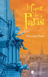 Vente  Le cœur de Paris (eBook)  - Vincent Huot