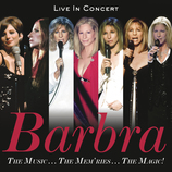 Vente  The Music…The Mem'ries…The Magic  - Barbra Streisand