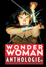 Vente  Wonder woman anthologie