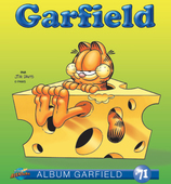 Vente  Garfield No 71  - Jim Davis