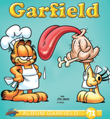 Vente  Garfield No 72  - Jim Davis