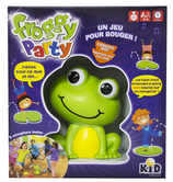 Vente  Froggy party