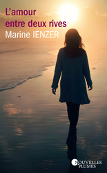 Vente  L'amour entre deux rives (eBook)  - Marine Ienzer
