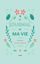 Vente  Le journal de ma vie  - Louise Portal