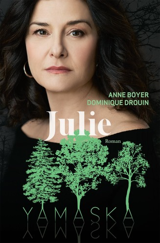 Vente  Julie  - Anne Boyer / Dominique Drouin