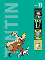Vente  Compilation Tintin 8