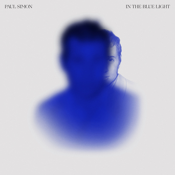 Vente  In the Blue Light  - Paul Simon