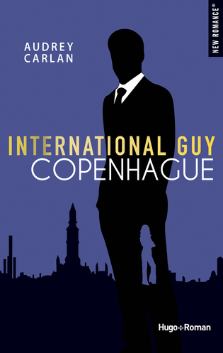 Vente  International Guy tome 3 - Copenhague  - Audrey Carlan