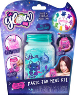 Vente  So glow mini jarre