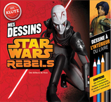 Vente  Mes dessins Star Wars Rebels