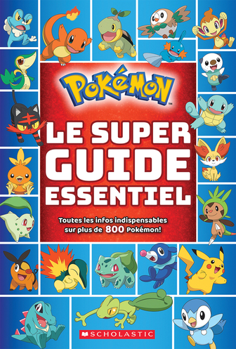 Vente                                 Le super guide essentiel