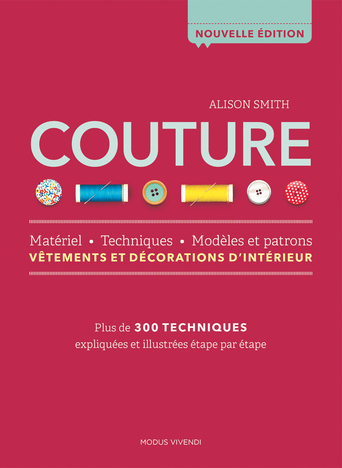 Vente  Couture  - Alison Smith