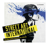Vente  Street art international  - Lou Chamberlin