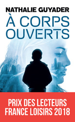 Vente  À corps ouverts  - Nathalie Guyader