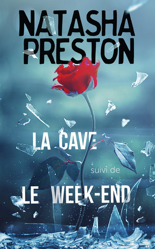 Vente  La cave / Le week-end  - Natasha Preston