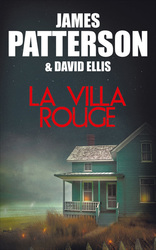 Vente  La Villa rouge (eBook)  - David Ellis - James Patterson