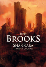 Vente  Shannara (eBook)  - Terry Brooks