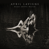 Vente  Head Above Water  - Avril Lavigne