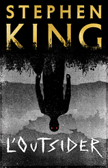 Vente  L'outsider  - Stephen King