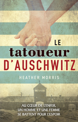 Vente  Le tatoueur d'Auschwitz  - Heather Morris