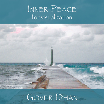 Vente  Inner Peace for Visualization  - Gover Dhan