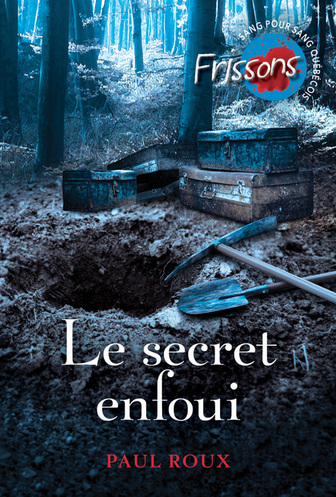Vente                                 Le secret enfoui                                  - Paul Roux