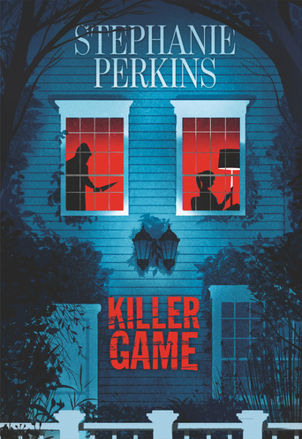 Vente  Killer game  - Stephanie Perkins