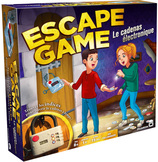 Vente  Escape Game