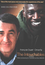 Vente  Intouchables  - The Intouchables