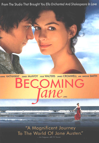 Vente  Jane  - Becoming Jane