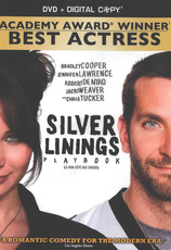 Vente  Le bon côté des choses  - Silver Linings Playbook