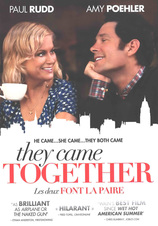 Vente  Les deux font la paire  - They Came Together