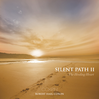 Vente  Silent Path II… The Healing Heart  - Robert Haig Coxon
